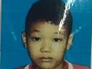"""Bé trai 9 tuổi """"mất tích"""" ở trung tâm quận 3 đã về nhà"""