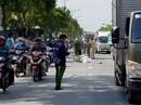 Cô gái trẻ tử vong thương tâm dưới bánh xe tải sau cú ngã