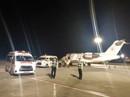 Những du khách cuối trong vụ nổ bom ở Ai Cập đã về tới TP HCM