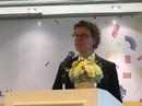 Đại sứ Thụy Điển đọc ca dao bằng tiếng Việt về quan hệ hai nước