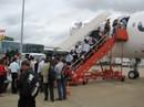 Lo quá tải, sân bay Tân Sơn Nhất khuyến cáo hành khách đến trước 2 giờ