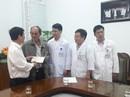 Thứ trưởng Bộ Công an chúc mừng ê-kíp cứu người gặp nạn trên đèo Hải Vân