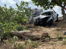 Điều tra nghi án ô tô đua tốc độ tông chết người bán dưa hấu lề đường
