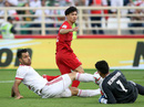 Việt Nam - Iran 0-2: Gạt qua thất bại, quyết đấu Yemen