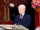 """Tổng Bí thư, Chủ tịch nước khẳng định """"ba không"""" trong chống tham nhũng"""