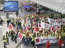 Bay quốc tế từ Việt Nam bị ảnh hưởng do đình công tại sân bay Frankfurt
