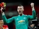 De Gea xuất thần góp công giúp M.U thắng Tottenham