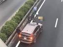Xe ôtô 7 chỗ tông chết người đàn ông đi bộ ngang qua cao tốc Pháp Vân - Cầu Giẽ