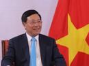 Phó Thủ tướng, Bộ trưởng Ngoại giao Phạm Bình Minh: Tôi không bỏ trận đấu nào của Đội tuyển Việt Nam