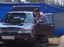 Không có việc ôtô của cán bộ kiểm lâm ở Bình Phước bị gài mìn