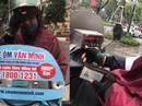 """Cô gái trẻ """"choáng"""" khi đi xe ôm Văn Minh gần 10 km bị """"chặt chém"""" tới 600.000 đồng"""