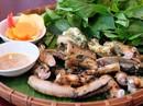 """Những đặc sản hiếm có khó tìm """"ăn là ghiền"""" ở Quy Nhơn"""