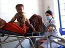 Mỗi ngày, Việt Nam tăng thêm hơn 2.700 người