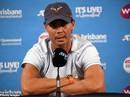 Dính chấn thương, Nadal có nguy cơ vắng mặt Giải Úc mở rộng 2019