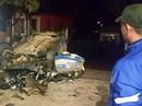 """Tài xế uống rượu bia, lái taxi """"điên"""" gây tai nạn ở Lâm Đồng, 3 người chết"""
