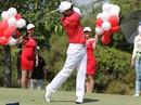 Gần 500 triệu đồng ủng hộ trẻ em vùng cao từ giải golf từ thiện