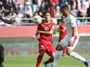 Phan Văn Đức, Xuân Mạnh quá tuổi, quân SLNA sạch bóng ở U23