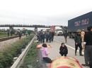 Vụ tai nạn 8 người tử vong: Giây phút kinh hoàng qua lời người thoát nạn