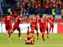 Mở tour sang Dubai xem tuyển Việt Nam đá tứ kết