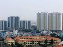 Nguồn cung bất động sản TP HCM sẽ khan hiếm