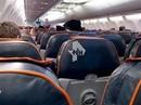 Phi công Nga mưu trí, phá kế hoạch cướp máy bay