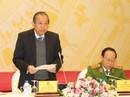 Phó Thủ tướng: Thực hiện nghiêm việc khám sức khoẻ định kỳ cho tài xế