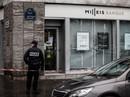 Pháp: Thong dong vét sạch 30 két tiền cách dinh tổng thống 200 m
