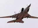 Máy bay ném bom Nga vỡ nát trên đường băng, 3 người thiệt mạng