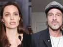 """Brad Pitt hẹn hò với """"kẻ thù"""" của Angelina Jolie?"""