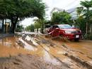 Dự án đường cao tốc Đà Nẵng - Quảng Ngãi: Phá nát 17 đường dân sinh