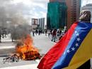 """Nga cảnh báo """"thảm họa"""" nếu Mỹ can thiệp quân sự vào Venezuela"""