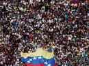 Venezuela căng thẳng nghẹt thở