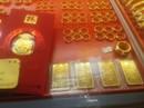 Sức mua vàng bắt đầu tăng vào những ngày cận Tết