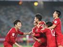 Việt Nam được FIFA vinh danh sau thành công Asian Cup 2019