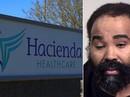 Mỹ: Bắt y tá nam cưỡng hiếp bệnh nhân sống đời thực vật