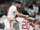 Thua 0-3, Trung Quốc tiếp bước Việt Nam về nước