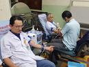 Phát động CNVC-LĐ hiến máu tình nguyện