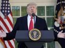 Ông Donald Trump nhượng bộ, chính phủ Mỹ mở cửa trở lại