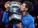 """Djokovic - """"Vua không ngai"""" ở Úc mở rộng"""