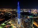 TP HCM bắn pháo hoa đón giao thừa tại tòa nhà Landmark cao nhất nước