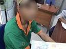 TP HCM: Tài xế container thú nhận dùng ma túy để tỉnh táo chở hàng Tết