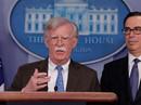Mỹ trút trừng phạt lên tập đoàn Dầu khí Quốc gia Venezuela