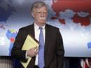 Khủng hoảng Venezuela: Cố vấn An ninh Mỹ vô tình lộ kế hoạch nhạy cảm