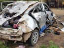 Vụ tai nạn taxi 3 người chết: Nữ tài xế chạy 107 km/giờ sau tiệc sinh nhật