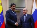Nga hy vọng Venezuela tuân thủ nghĩa vụ