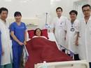 Cứu được bệnh nhân túi phình động mạch não bằng phương pháp phẫu thuật mới