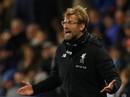 Liverpool rơi điểm, HLV Klopp nổi điên với trọng tài
