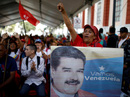 Cựu tướng Mỹ: Không nên can thiệp quân sự ở Venezuela