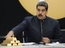 Kho vàng nhiều ẩn số của Venezuela