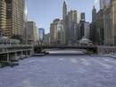 """Xoáy cực ở Mỹ: Chicago lo sợ """"băng chấn"""""""